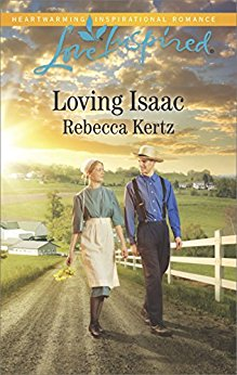 Cover for Loving Isaac